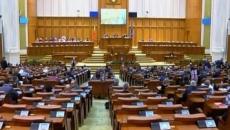 Creşterea pensiilor cu 40 la sută a trecut de Parlament