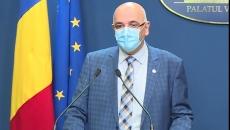 Raed Arafat a recomandat să se vină cu masca şi pixul de acasă pentru alegerile locale din 27 septembrie