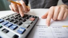 Câştigul salarial mediu lunar a crescut până la 2.986 lei anul trecut în România