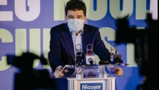 Nicuşor Dan se află în mijlocul unui scandal privind traficul de influenţă