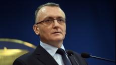 Preşedintele Consiliului Naţional al Rectorilor, Sorin Cîmpeanu