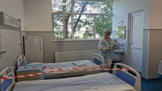 Creşterea numărului de cazuri noi de coronavirus poate duce la blocarea spitalelor