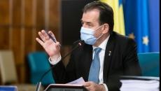 Starea de alertă a fost prelungită de Guvernul Orban
