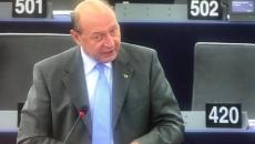 Traian Băsescu se află pe lista CNSAS a candidaţilor colaboratori ai Securităţii