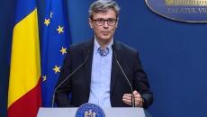 Virgil Popescu, ministrul Economiei