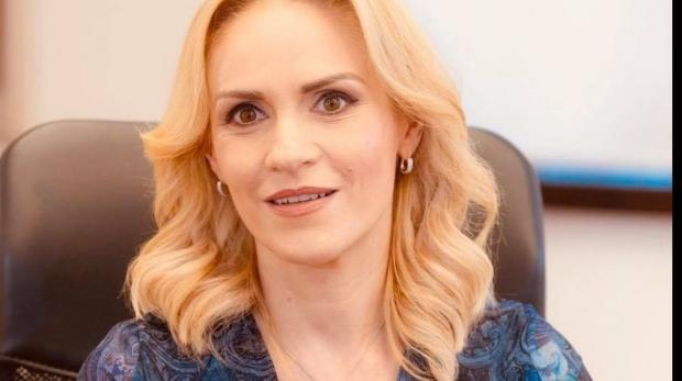 Gabriela Firea îl acuză pe Nicuşor Dan